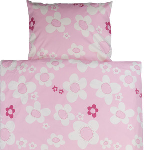 Bettwäsche blume - für Erwachsene und Kinder - ingegerd