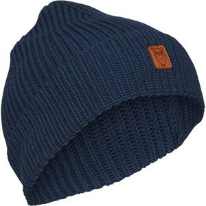 Mütze - Ribbing hat - GOTS/Vegan - KnowledgeCotton Apparel
