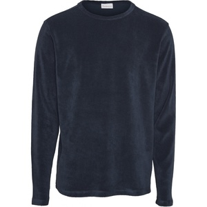 Pullover - Terry knit o-neck - GOTS/Vegan - KnowledgeCotton Apparel