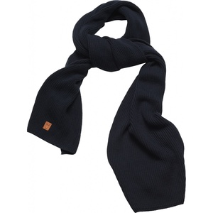 Schal - Ribbing scarf - GOTS/Vegan - KnowledgeCotton Apparel