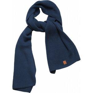 Schal - Ribbing scarf - GOTS/Vegan - KnowledgeCotton Apparel