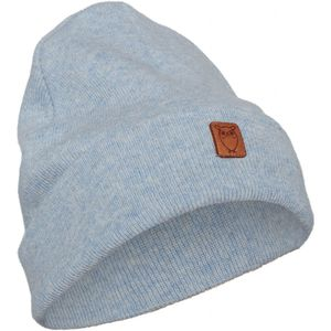 Mütze  - Beanie organic wool - GOTS - KnowledgeCotton Apparel