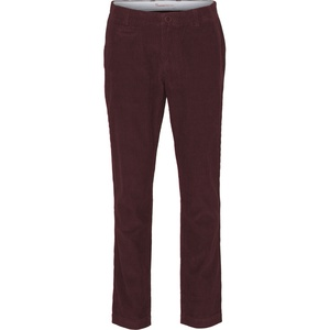 Cord Hose - Chuck 8 Wales Corduroy Chinos - GOTS/Vegan - KnowledgeCotton Apparel
