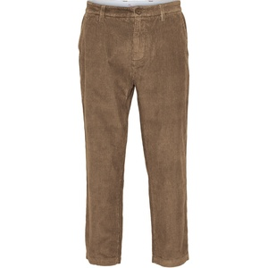 Cropped Cordhose - Bob 8 Wales cropped Corduroy Chinos - GOTS/Vegan - KnowledgeCotton Apparel