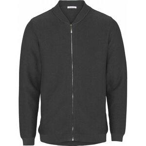 Strickjacke - Small pattern knit cardigan - GOTS/Vegan - KnowledgeCotton Apparel