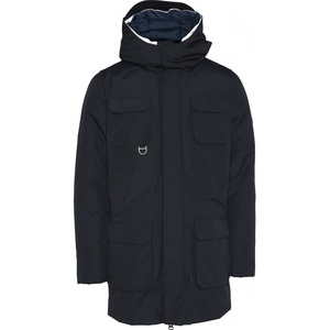 Winterjacke - Arctic Canvas parka jacket - KnowledgeCotton Apparel