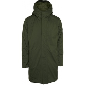 Winterparka - Long Soft Shell Jacket - KnowledgeCotton Apparel