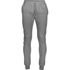 Jogginghose - Sweat pant melange - GOTS/Vegan - KnowledgeCotton Apparel