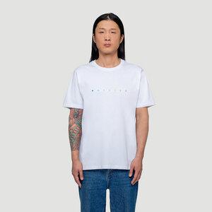 Spacing T-Shirt - Rotholz