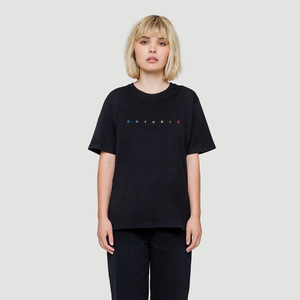 Spacing T-Shirt - Rotholz