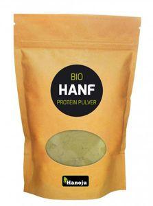 Bio Hanf  Protein Pulver 500g - Hanoju
