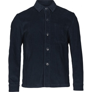 Jacke - 8 Wales Corduroy overshirt with button - GOTS/Vegan - KnowledgeCotton Apparel