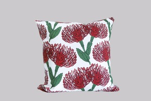 Kissenbezug Pin Cushion Protea 50 x 50cm - a Love Supreme