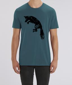 Sternbild Fuchs - Unisex - Róka - fair clothing