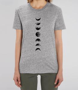 Mondphasen - Unisex - Róka - fair clothing