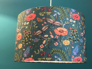 Hängeleuchte Beautiful Garden - my lamp