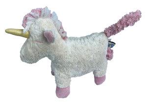 """Spieluhr """"Einhorn"""" ,100 % Baumwolle aus kontroliert biologische Anbau. - PAT & PATTY"""