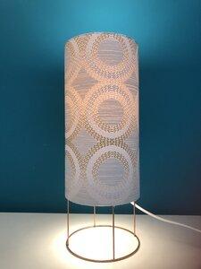 Tischleuchte Golden Circle - my lamp