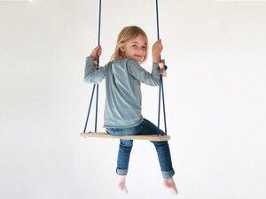 Kinderschaukel FREI - werkvoll by Lena Peter