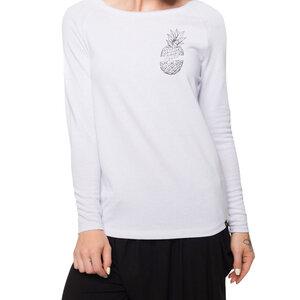 Damen Langarm-Shirt - Erdbär