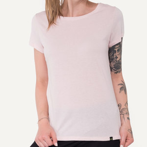 Damen T-Shirt Bio-Baumwolle/Modal - Erdbär