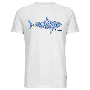 Smart Sardines Herren T-Shirt - Lexi&Bö