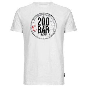 200 Bar Herren T-Shirt - Lexi&Bö