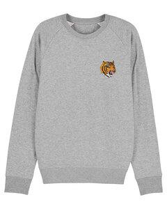 """Herren T-Shirt aus Bio-Baumwolle """"Wild Tiger"""" - University of Soul"""