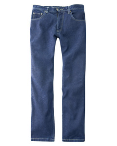Jeans Dean raw denim - HempAge