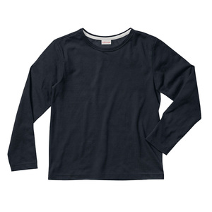 Kinder Langarm-Shirt - Cotonea