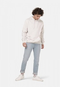 Jeans Straight Fit - Dunn - Sun Stone  - Mud Jeans
