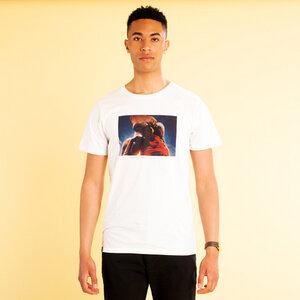 T-Shirt - The Hug - Weiß - DEDICATED