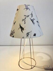 Tischleuchte Kraniche - my lamp