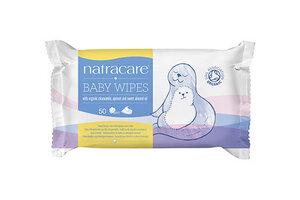 Baby Pflegetücher - Natracare