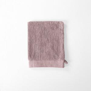 wilma 2er pack - waschlappen aus 100% baumwolle (kbA) - erlich textil