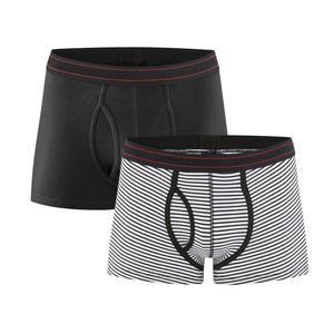 Living Crafts Herren Pants Apollo 2er-Pack Bio-Baumwolle  - Living Crafts