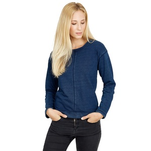 Damen Sweat-Shirt  - recolution