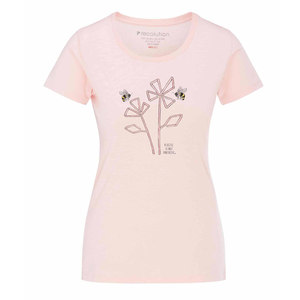 Damen T-Shirt Finalstraw  - recolution
