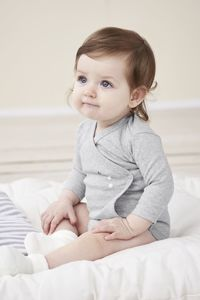 Baby Söckchen 2er Pack - Living Crafts