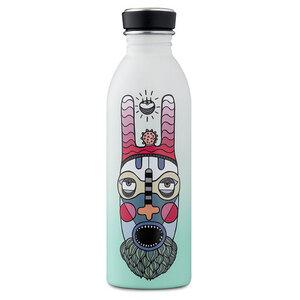 0,5l Trinkflasche Elena Salmistraros, Limited - 24bottles