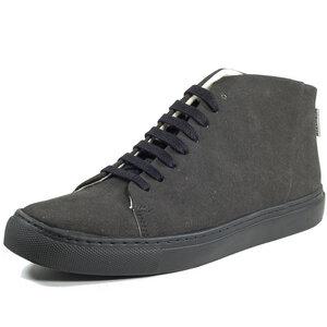 Fairticken Alvor Hi-Sneaker (grauschwarz, MF) - Fairticken