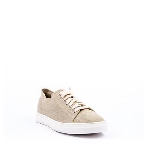 Low Scout Sneaker Hemp Man - Risorse Future