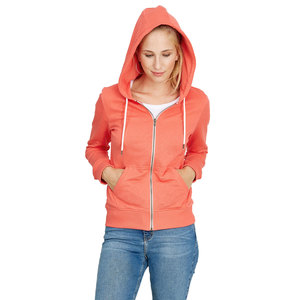 Damen Zipper Basic - recolution
