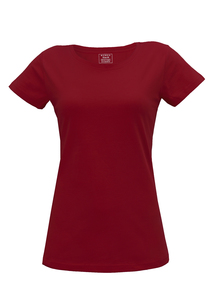 Damen T-Shirt - Fairtrade & GOTS zertifiziert - MELAWEAR