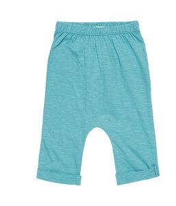 Baby Hose blau Bio Baumwolle Sense Organics - sense-organics