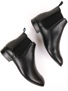 Chelsea-Stiefel Herren - Will's Vegan Shop