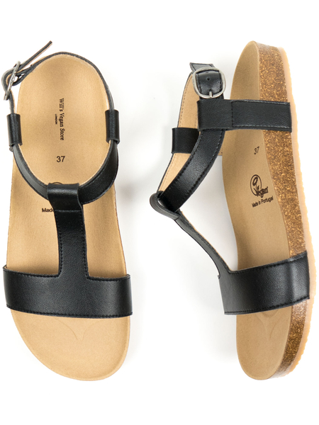 new product 67609 470d8 Sandalen mit Fußbett Damen