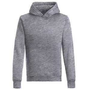 Hooded Sweater Star Basic - GreenBomb