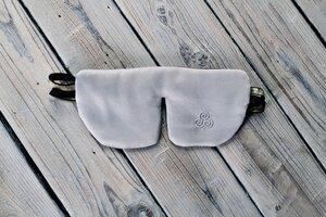Schlafmaske Peace Silk - Schlafprojekte Lenz