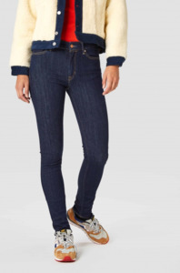 Jeans Skinny Fit - Juno High - Kings Of Indigo
